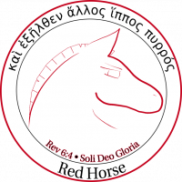 Red Horse's Avatar