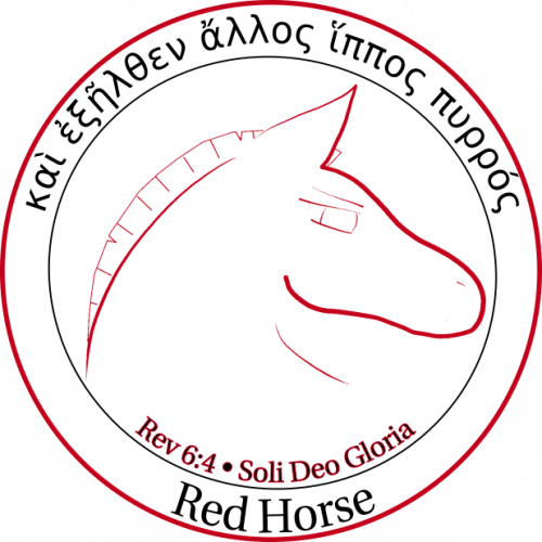 Profile picture for Red Horse